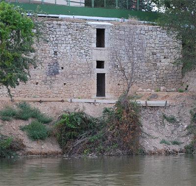 Palacio de la Rivera Rey Felipe III