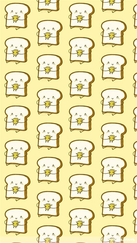toast wallpapers gallery