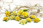 Fairytale roses buttercup