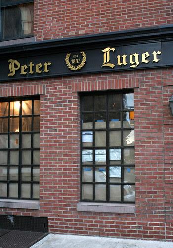 Peter Luger