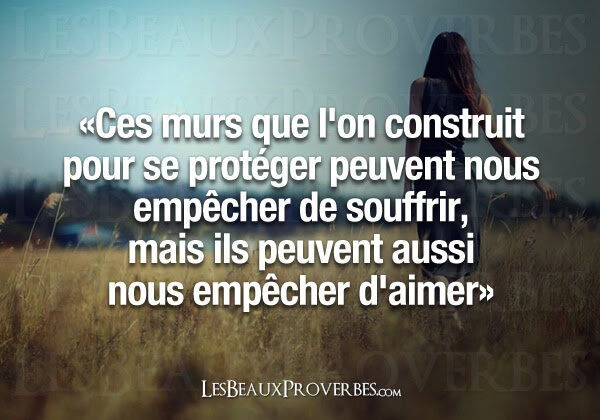 Proverbe Amour Blesse Rime Clecyluisvia Web