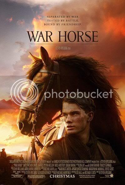 War Horse Cavalo de Guerra