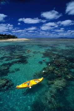 Snorkeling At The Great Barrier Reef, Australia.I want to go see this place one day. Please check out my website Thanks.  www.photopix.co.nz