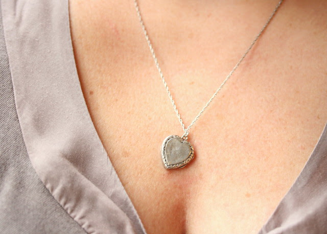 Mom's Locket