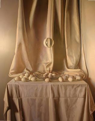 Ancestral Rites by Gustavo Schmidt