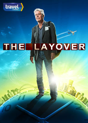 Layover, The - Season 1