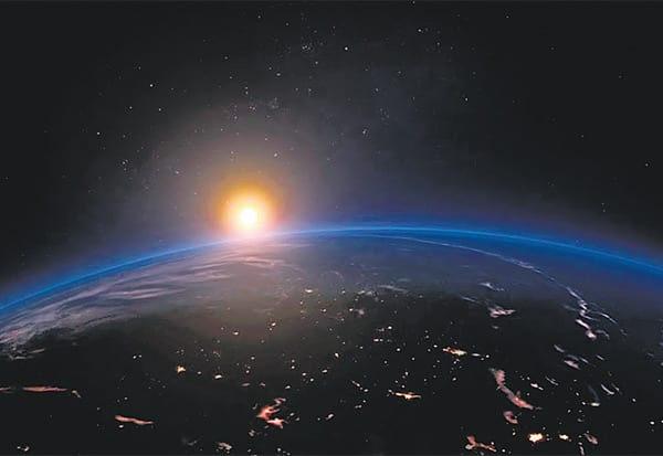 கடவுள் கொடுத்த 'கவசம்' - இன்று உலக ஓசோன் தினம்