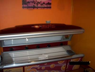Light Therapy Beds For Sale