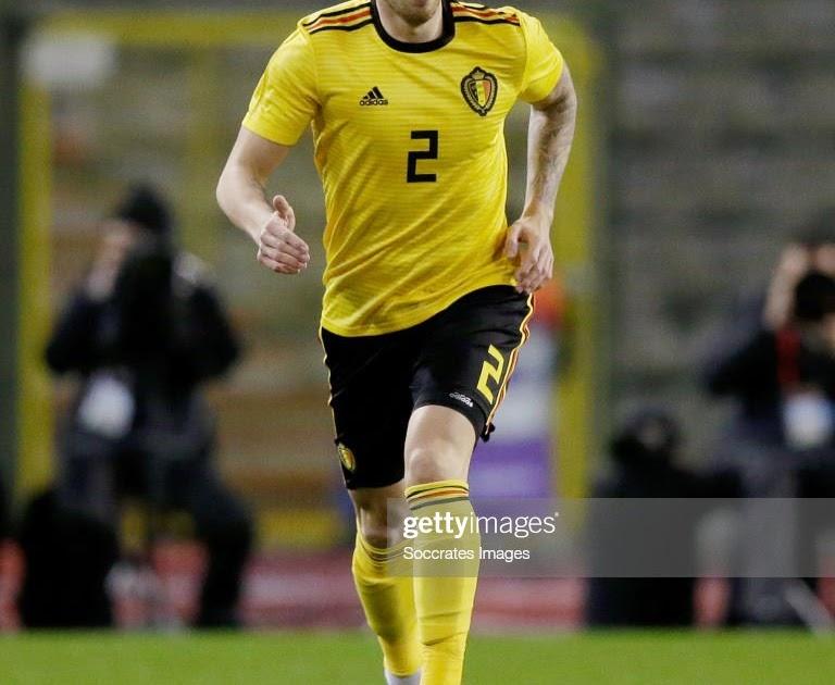 Toby Alderweireld Belgium / Man Utd news: Spurs braced for ...