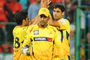 Will Dhoni do a Buffon for Chennai Super Kings?
