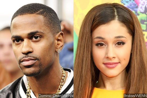 Report: Big Sean Splits From Ariana Grande Because She Is 'Immature'