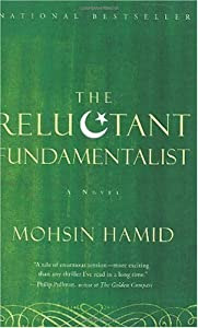 "Cover of ""The Reluctant Fundamentalist"""