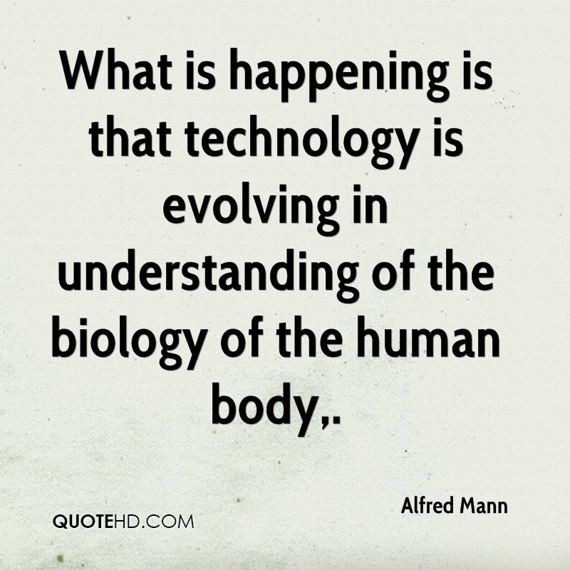 Alfred Mann Quotes Quotehd