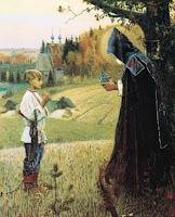 Young Varfolomei