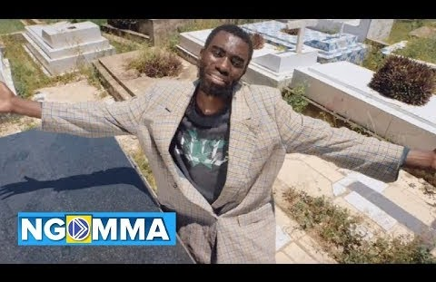 Download or Watch(Official Video) Kala jeremiah ft Aslay - Nisamehe