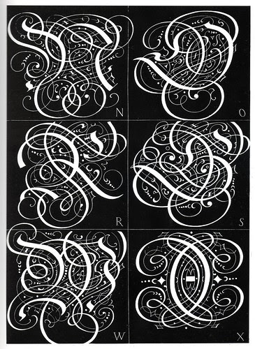 Ornamental Typography Revisited 008