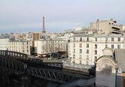 Art hôtel Eiffel