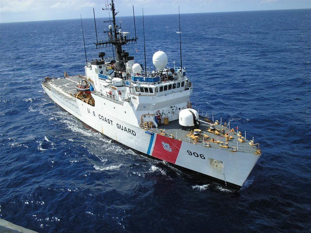 Coast Guard Wallpaper 1024x768 55609