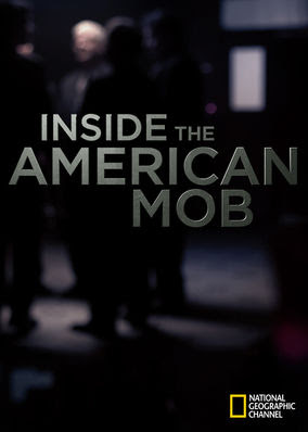 Inside the American Mob - Season 1