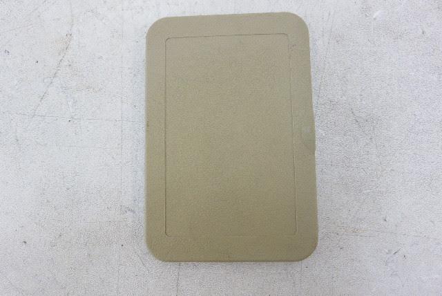 Mercede 560sl Fuse Box