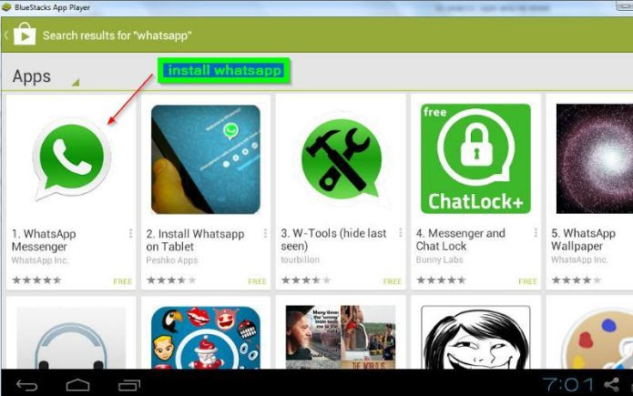 whatsapp for pc – download whatsapp for laptop windows 7/8/10