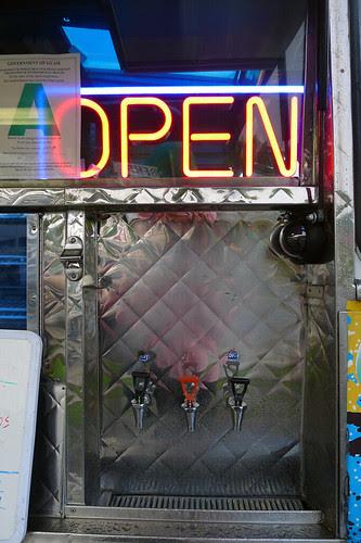 yardy's open