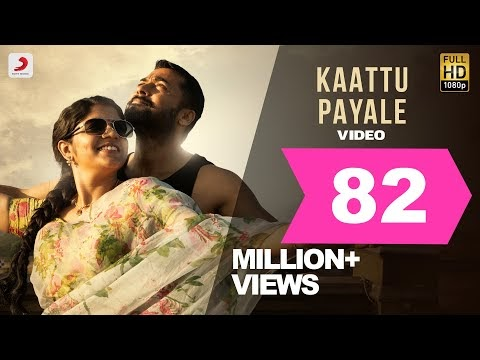 Kaattu Payale lyrics | Soorai Pottru