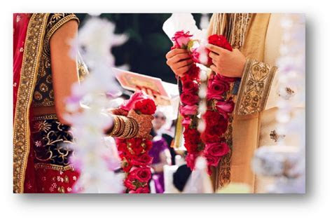 Indian Wedding Rituals ? Symbol of Cultural Richness!