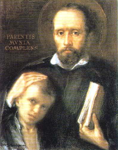 IMH ST.JEROME Emiliani