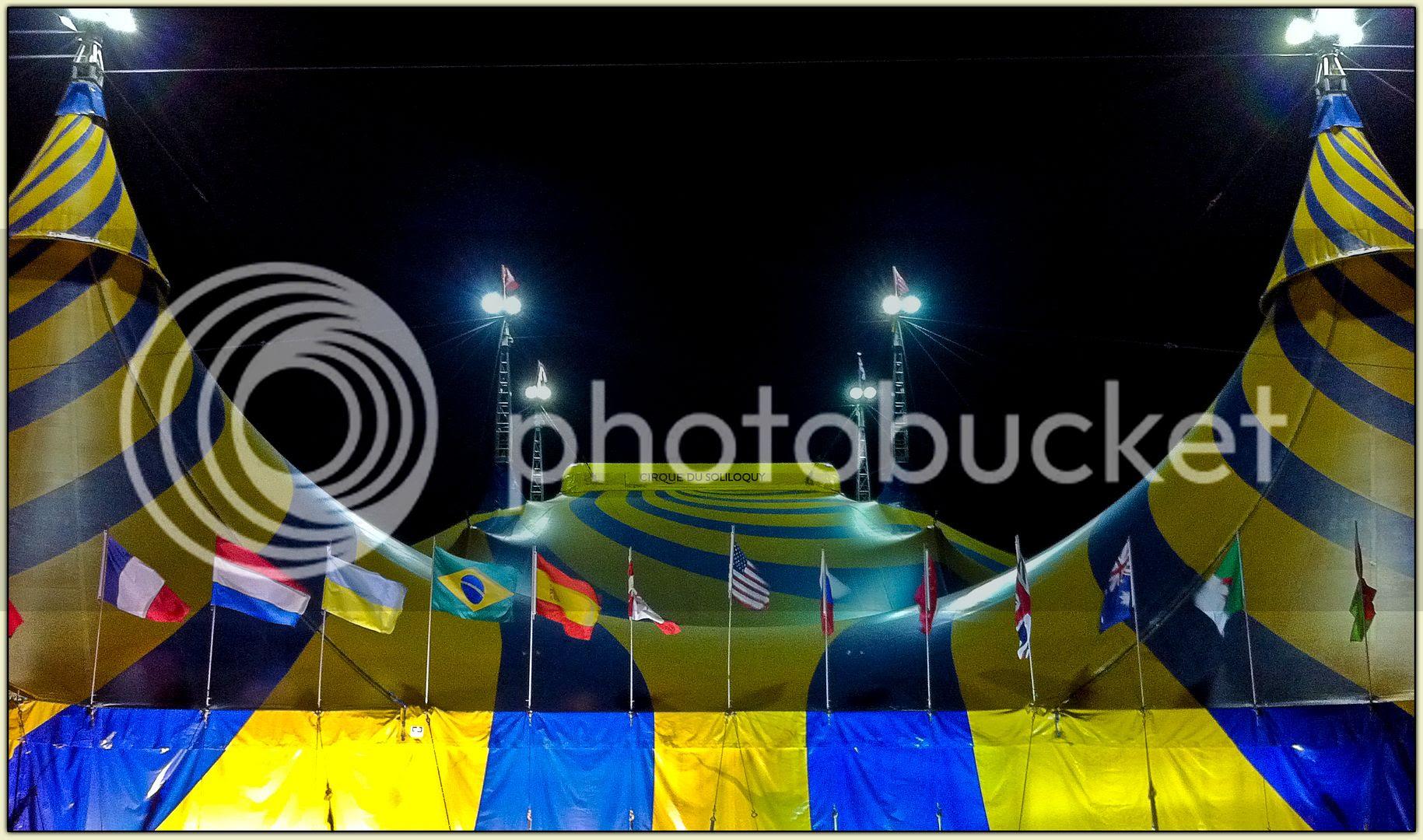 Cirque du Soliloquy