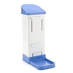 I C Pooch treat wireless treat dispenser
