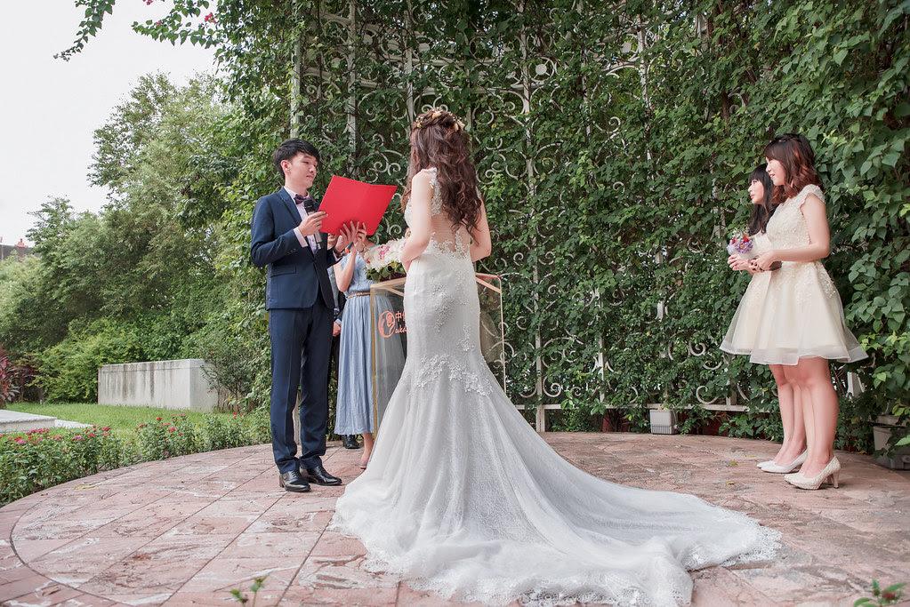 012台中中僑花園飯店Wedding Garden