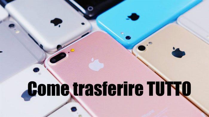Esportare Contatti Iphone Su Pc Gratis