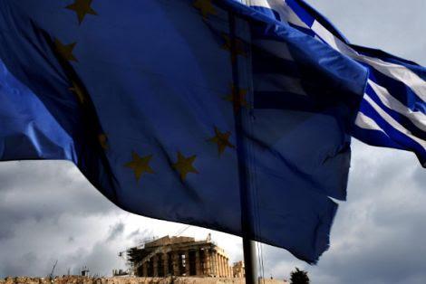 WSJ: Η Ουάσινγκτον ζητεί συμβιβαστική λύση για το ελληνικό ζήτημα