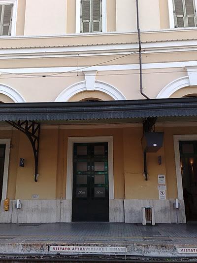 perugia station