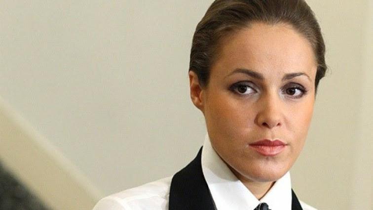 Наталя Королевська без макіяжу налякала своїм селфі (ФОТО)