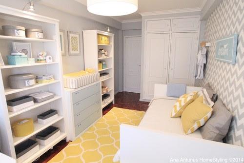 Baby Martim Room
