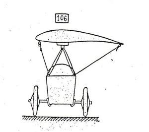 Le sport de l'air-Comment j'ai construit mon avionnette 232