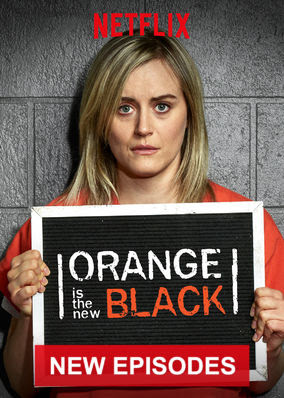 Orange Is the New Black - Season 6