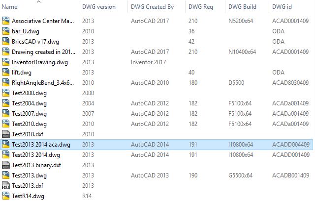 JTB World Blog: DWG Columns for Explorer 3.1 released