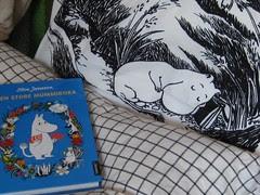 Moomin Reading