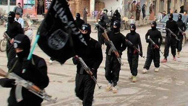 Continúa la ofensiva contra el Estado Islámico en Irak.