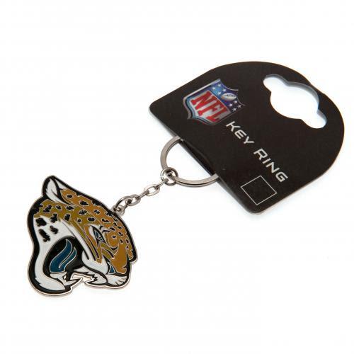 NFL Team Keyrings Key Ring Fob 100% Official American Football Memorabilia  eBay