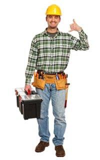 expert plumbers phone call