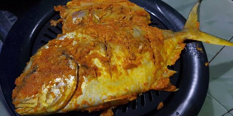 Resep Ikan Bakar Makasar Oleh Dewi Rosita