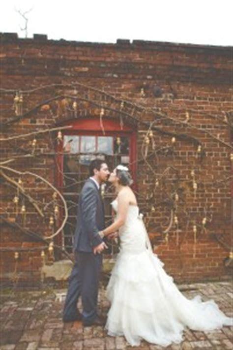 Shabby Chic & Antique Goat Farm Wedding: Amber & Kevin