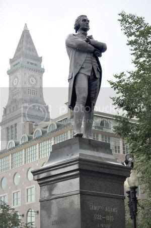 hero of the American Revolution