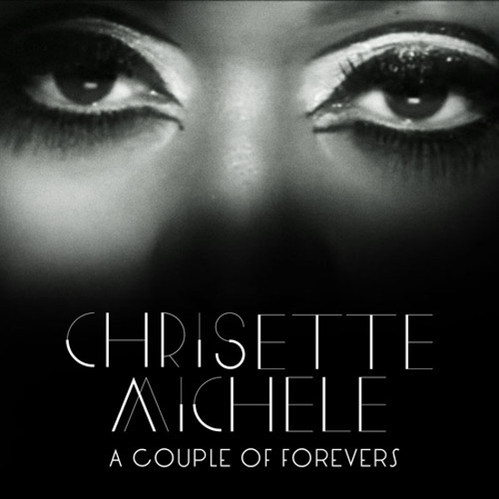 Chrisette Michele : A Couple of Forevers (Single Cover) photo chrisette-michele-couple-of-forevers-celebbug.png