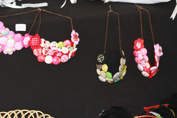 mikser 2010. gradstor...my necklaces