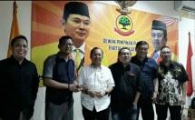 SMSI bersama Pimpinan Pusat Partai Berkarya